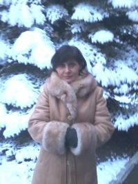 Татьяна Токунова, 21 июня 1963, Евпатория, id132374100