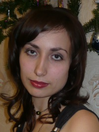 Татьяна Клесова (лапшинова), 4 февраля 1987, Москва, id137746745