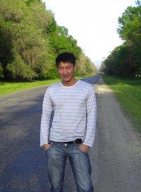 Вадим Ким, Талдыкорган