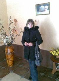 Светлана Ясеницкая, 27 июня , Бучач, id43276226