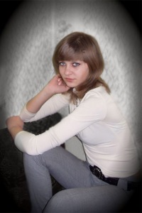 Аня Медведева, 1 февраля , Старый Оскол, id60815426