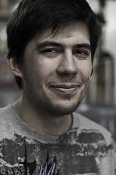 Сергей Жмайлов, 13 июля , Калининград, id50771886