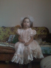 Настя Владимирова, 16 августа , Киров, id107199149