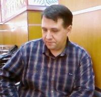 Андрей Беганов, 28 декабря 1991, Тверь, id116499437