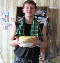 Алексей Лазовик