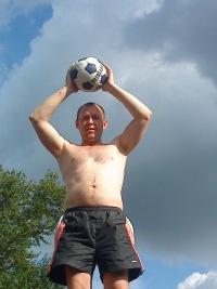 Андрей Русаков, 10 августа , Челябинск, id140558284