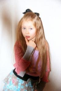 Крыжановская Евангелина, 22 мая , Приморско-Ахтарск, id154858170
