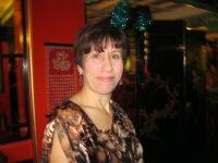 Татьяна Боровикова, 5 февраля , Саратов, id168801347