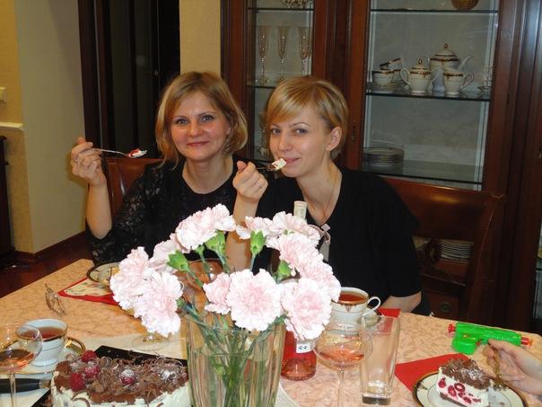 Анастасия Буренина, 35 лет, Санкт-Петербург, Россия. Фото 1