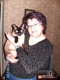 Larisa Lobanova, 17 сентября 1962, Тверь, id40182251