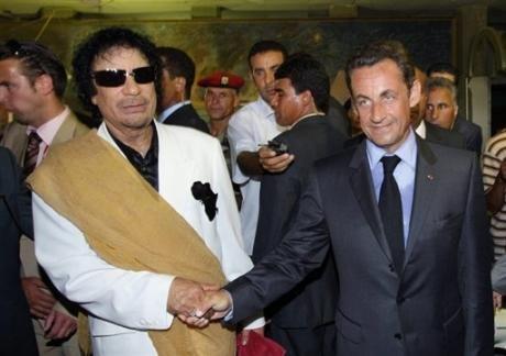 """""""У нас и без этого достаточно проблем, и мы не можем позволить себе страдать"""", - друг Путина Саркози призвал отменить санкции против России - Цензор.НЕТ 5363"""