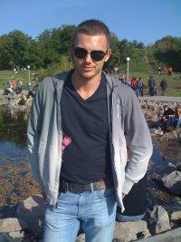 Andriy Ternovy, Põlva (Пылва)
