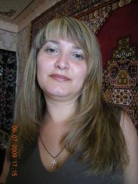 Оксана Петренко, 17 декабря 1987, Кривой Рог, id66951482
