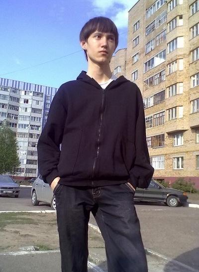 Женёк Тришкин, 3 ноября 1994, Нижнекамск, id130803483