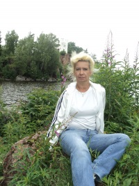 Наталия Денисова(глухова), 4 октября , Саратов, id139669155