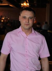 Максим Чернов, Магнитогорск