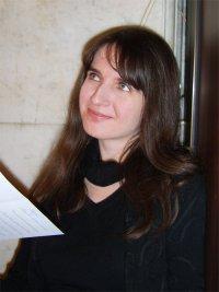 Наталия Савенко