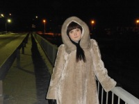 Августина Иванова, 24 января , Анжеро-Судженск, id56722153