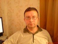 Александр Пархоменко, 10 августа 1966, Нижневартовск, id70201554