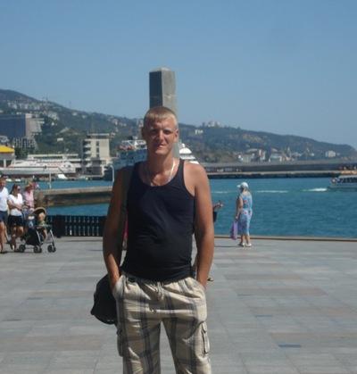 Игорь Бережанский, 7 февраля , Чугуев, id23670132