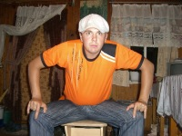 Дмитрий Матросов, 8 июня , Екатеринбург, id107518624