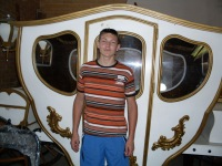 Andron Adamonis, 8 сентября 1998, Гродно, id108218782
