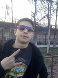 Магомед Chechen, 17 мая 1993, Грозный, id135490538