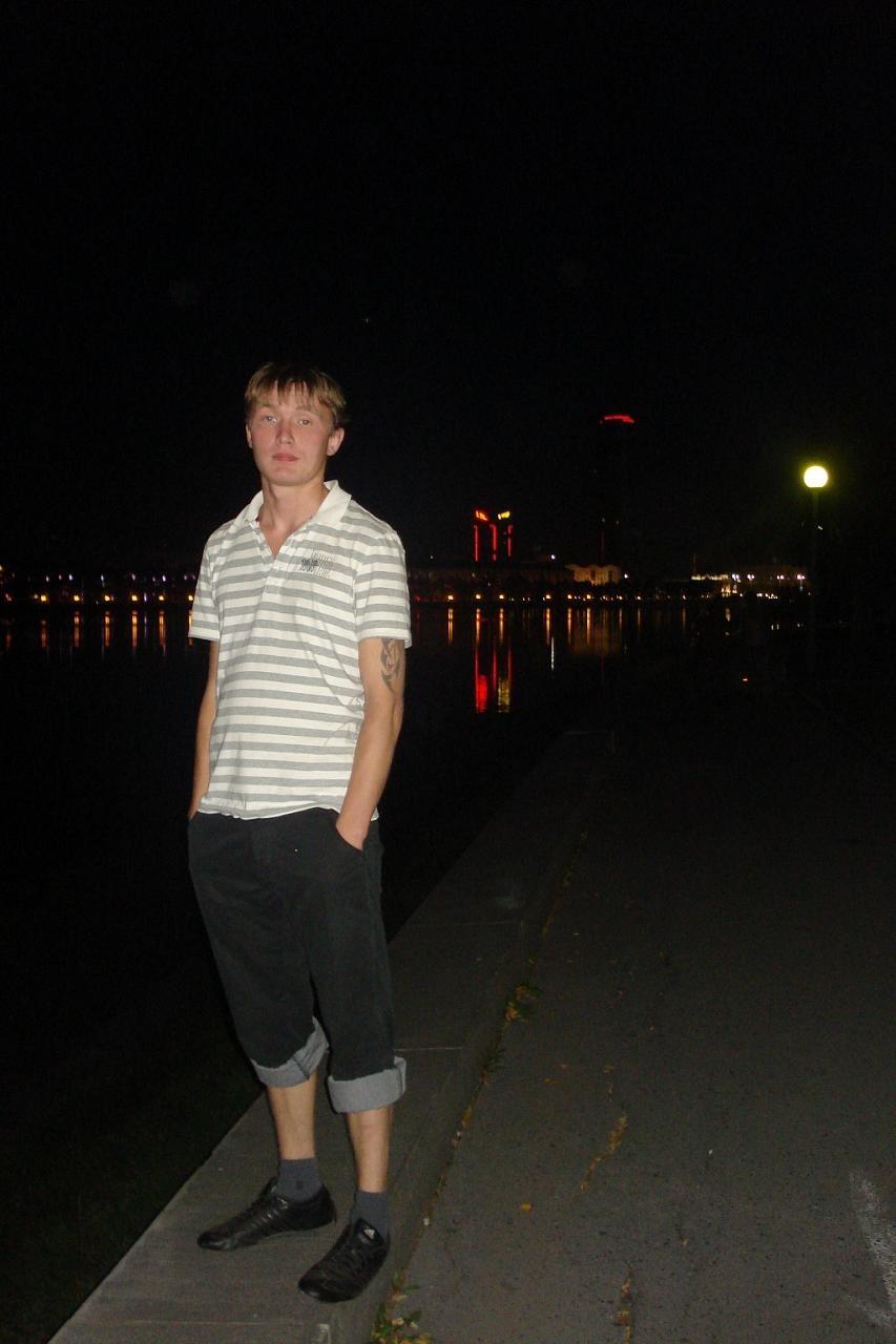 Дмитрий Бойко, Екатеринбург - фото №29