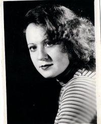 Берта Байрамова, 9 сентября , Николаев, id81944256