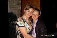 Инна Гришанова, 11 июня , Вышний Волочек, id99058315