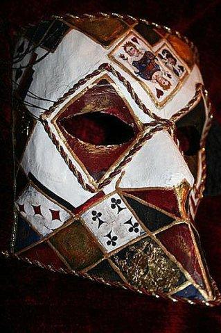 Венецианские маски - Страница 2 X_02edcddf
