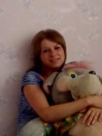 Катя Чернышова, Елец, id125444458