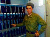 Алексей Власов, 1 октября 1992, Красноярск, id150538416