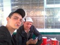 Алексей Соболь, 26 марта , Новосибирск, id160025505