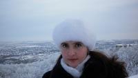 Екатерина Якущенко, 8 января , Вохтога, id162719592
