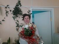 Ирина Горина, 29 октября 1951, Барнаул, id163055668