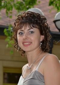 Мария Денисова, 3 января 1979, Оренбург, id163402703