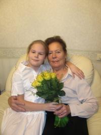 Ирина Архипова, 22 мая 1938, Москва, id164687028