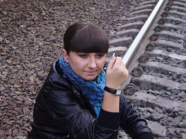Настя Морозова, Днепропетровск - фото №8