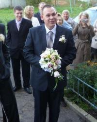 Алексей Ломовских