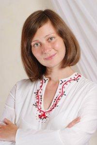 Яна Пенькова, 25 декабря 1974, Луганск, id62332511