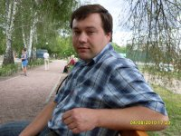 Виталий Кривенда, 16 июля 1981, Киев, id85707105