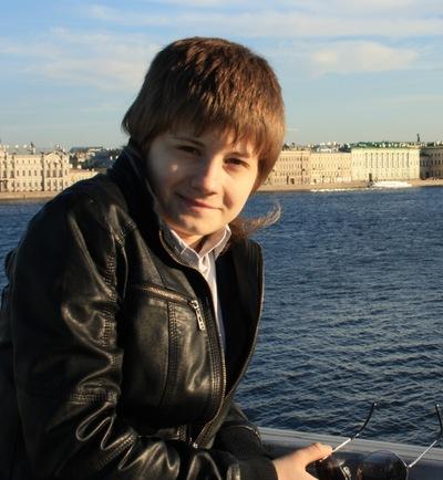 Екатерина Алексеевна, 26 мая , Санкт-Петербург, id5439595
