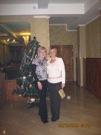 Марина Спотарь, 1 июня 1987, Горловка, id32949327