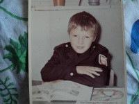 Aleksandr Schipcov, Tihvin