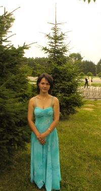 Татьяна Тапчаева, 7 июня 1985, Лучегорск, id54306808