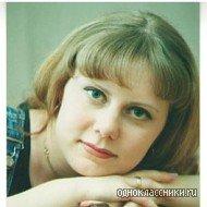 Оксана Емельянова, 25 января 1980, Сорочинск, id60132769