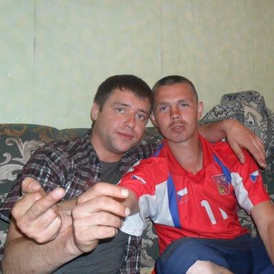 Игорь Ножнов