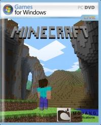 123MinecraftCover.png - MINECRAFT 1.5.01 + Мод INDUSTRIAL CRAFT Клиент/Сервер - Игры.