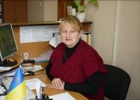 Наталия Сенатор, id119569395